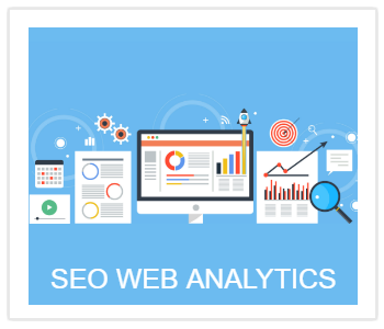 SEO Web Analytics