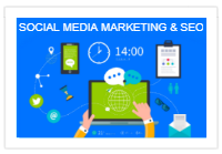 Social Media Marketing & SEO
